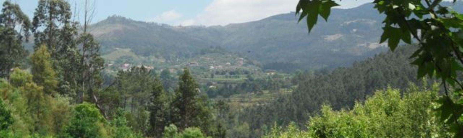 Vila Pouca de Aguiar, Portugal