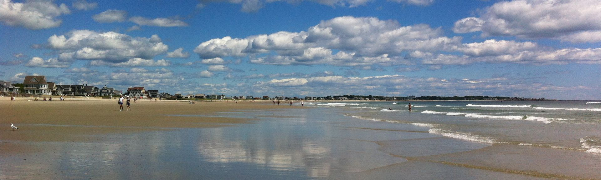 Biddeford, Maine, États-Unis d'Amérique