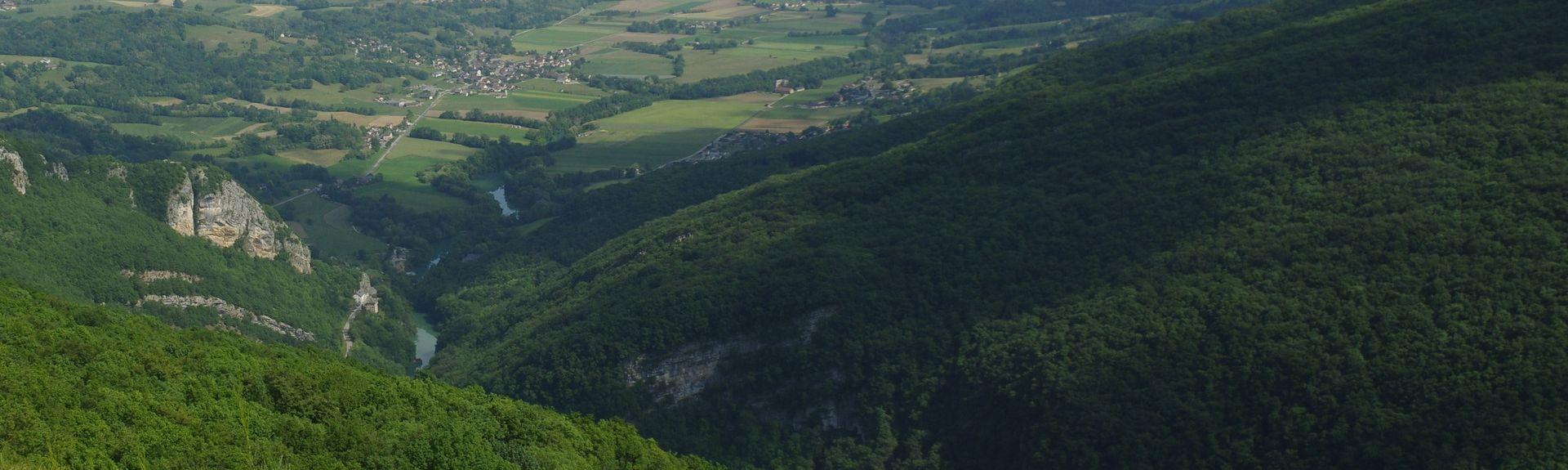 Cran-Gevrier, Annecy, Haute-Savoie (département), France