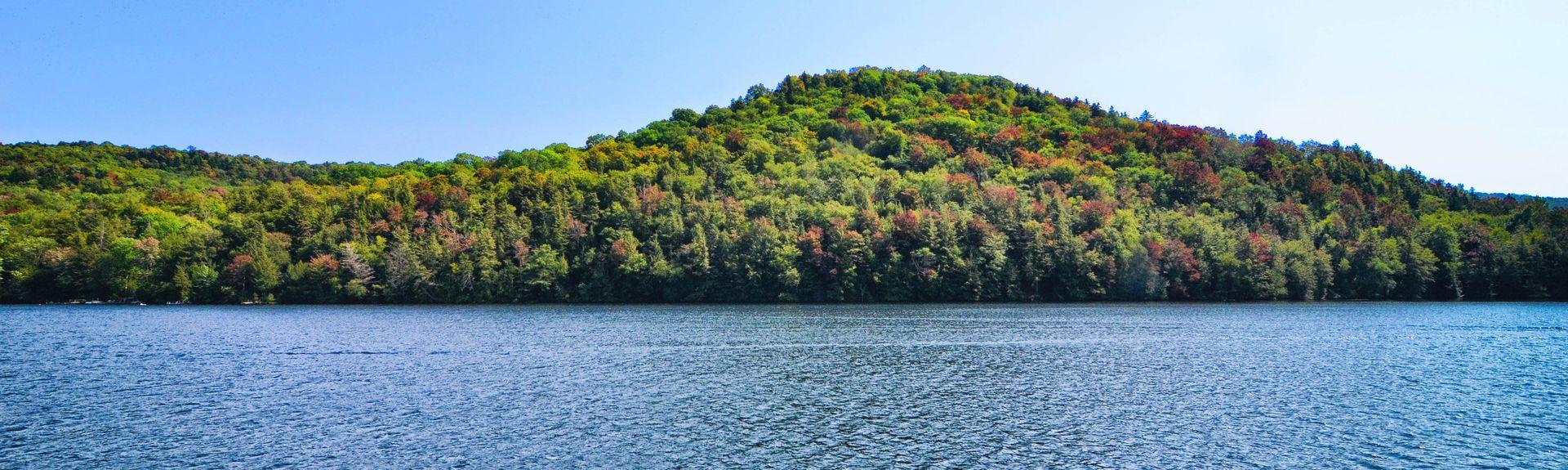 Caroga Lake, New York, United States of America