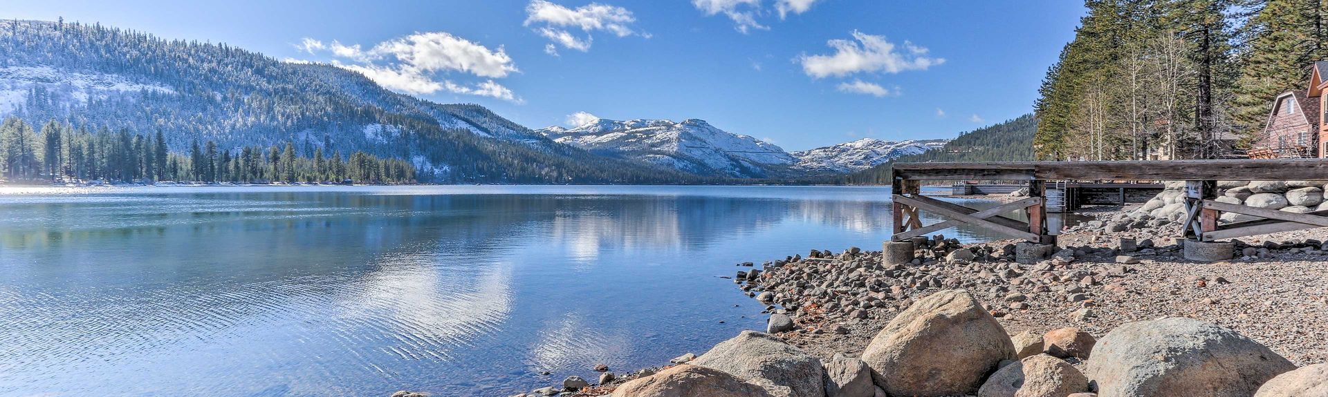 Truckee, California, United States