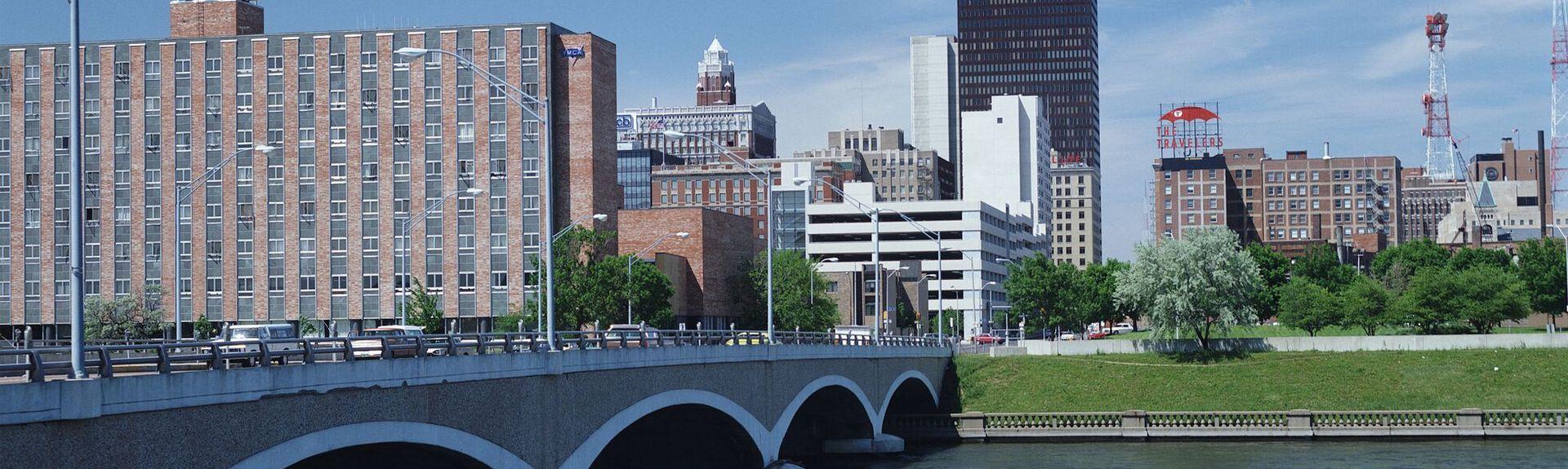Des Moines, Iowa, États-Unis d'Amérique