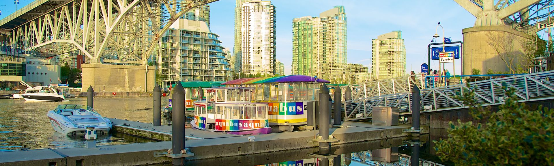 South Cambie, Vancouver, Britisch-Kolumbien, CA