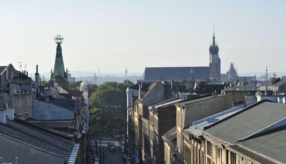 Grzegórzki, Kraków, Poland