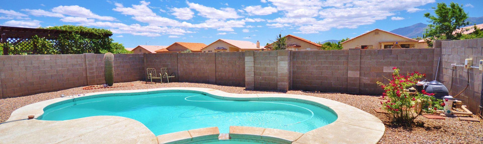 Comté de Cochise, Arizona, États-Unis d'Amérique
