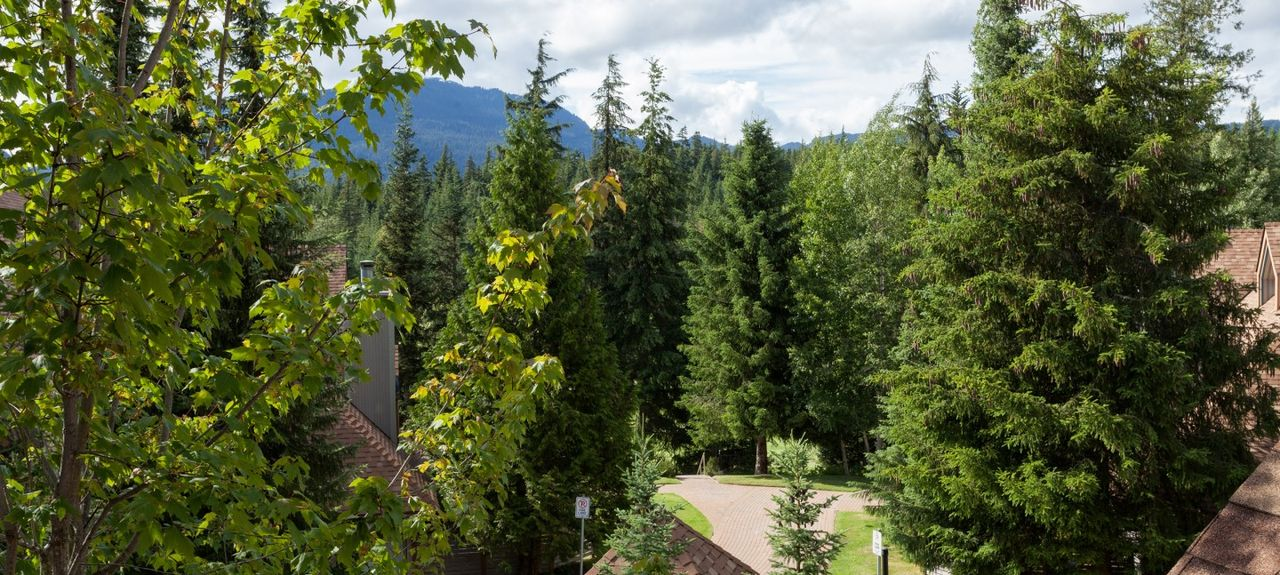 Benchlands, Whistler, BC, Canada
