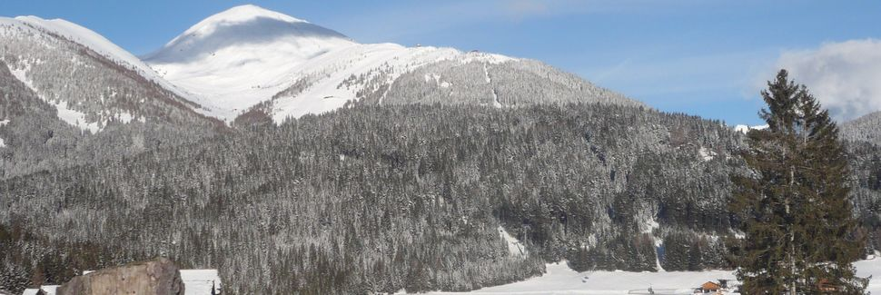 Brenner (przełęcz), Brennero, Trydent-Górna Adyga, Włochy