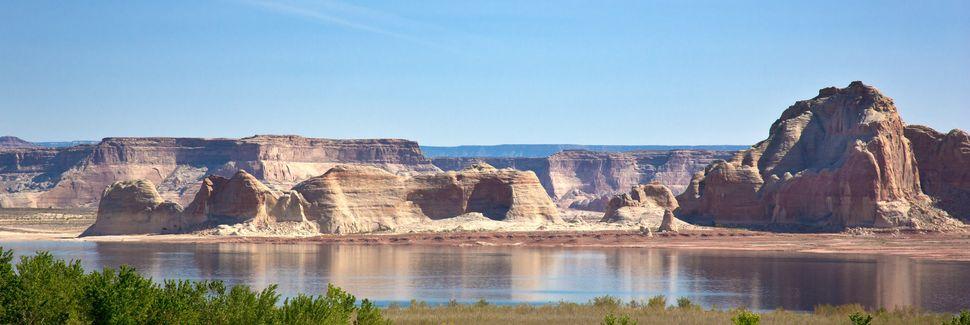 Lake Powell, Utah, Forente Stater