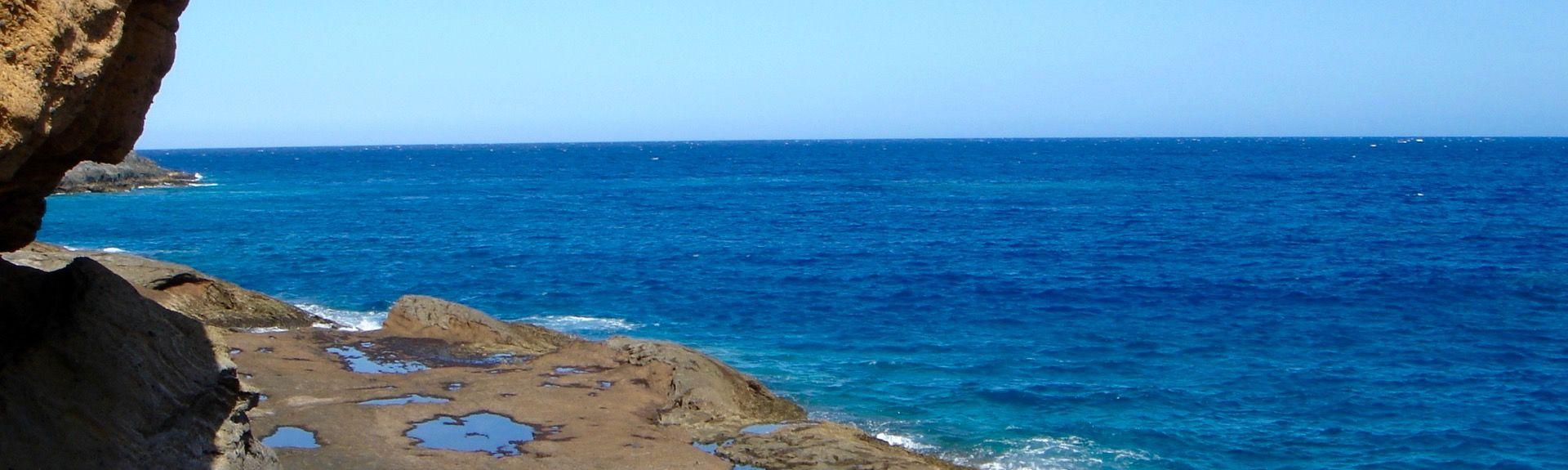 Costa Adeje, Wyspy Kanaryjskie, Hiszpania