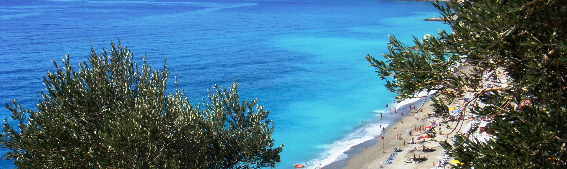Finale Ligure, Savona, Liguria, Italy