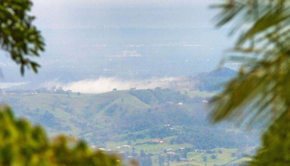 Mount Nebo, QLD, Australia