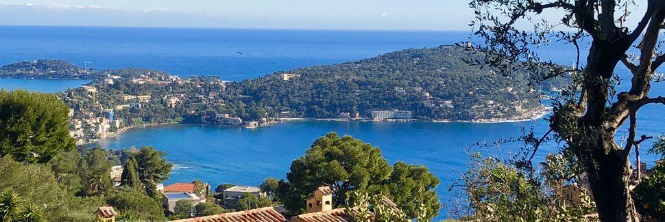Saint-Roch, Nice, Provence-Alpes-Côte d'Azur, Frankrike