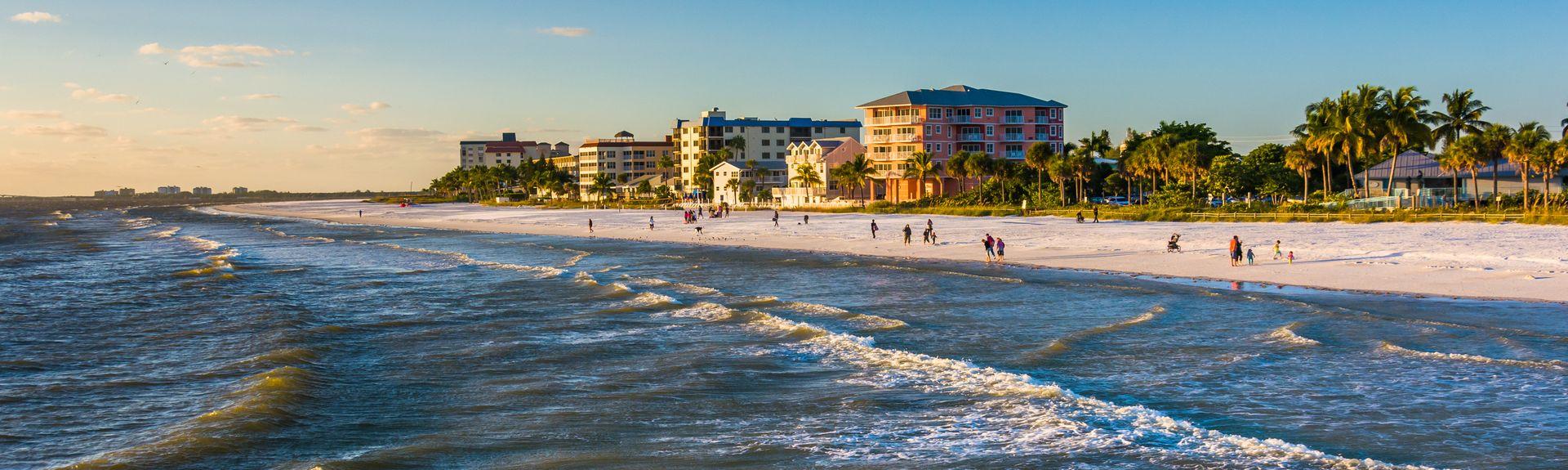 Lee County, Florida, Yhdysvallat