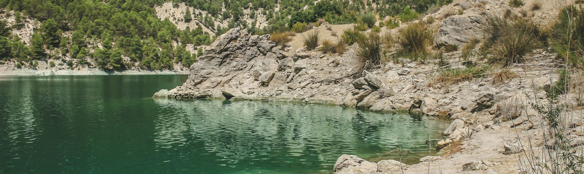 Cortes de Baza, Andalusia, Spain