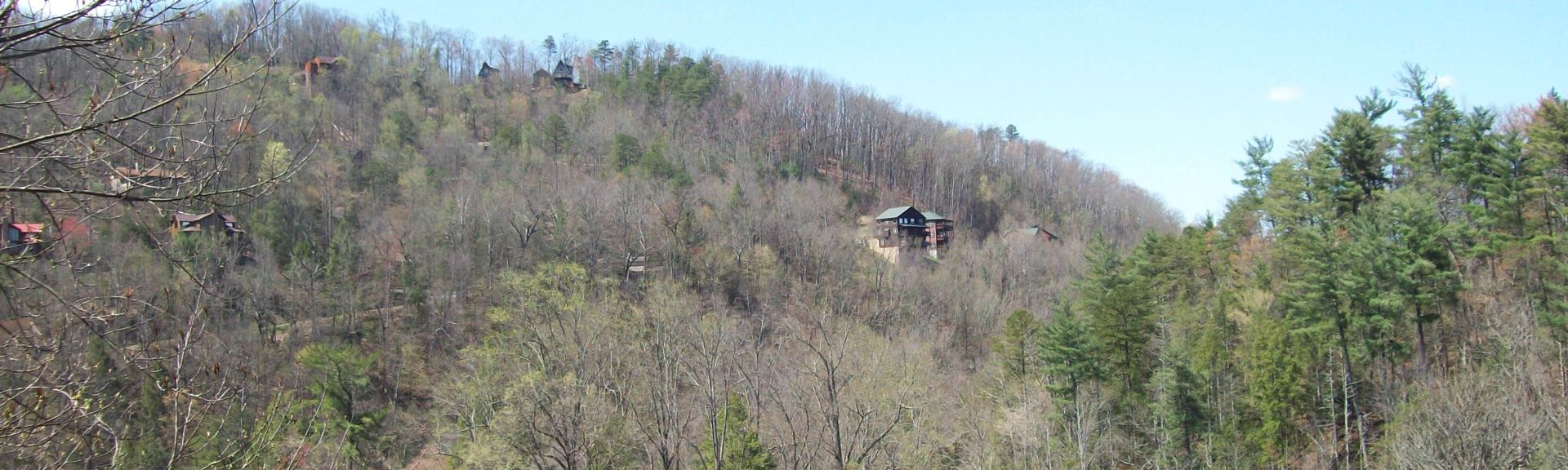 Gatlinburg Chateau Condos, Gatlinburg, Tennessee, United States of America