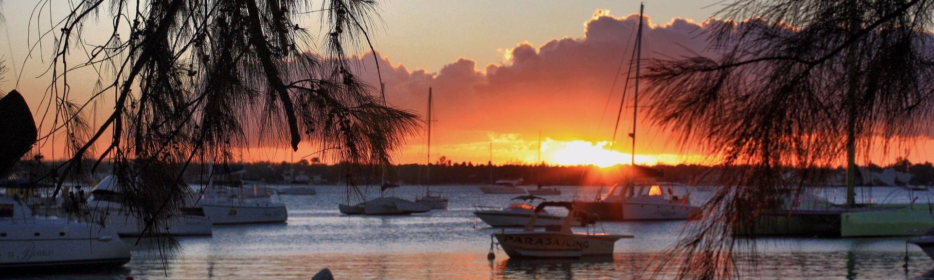 Grand Baie, Mauritius