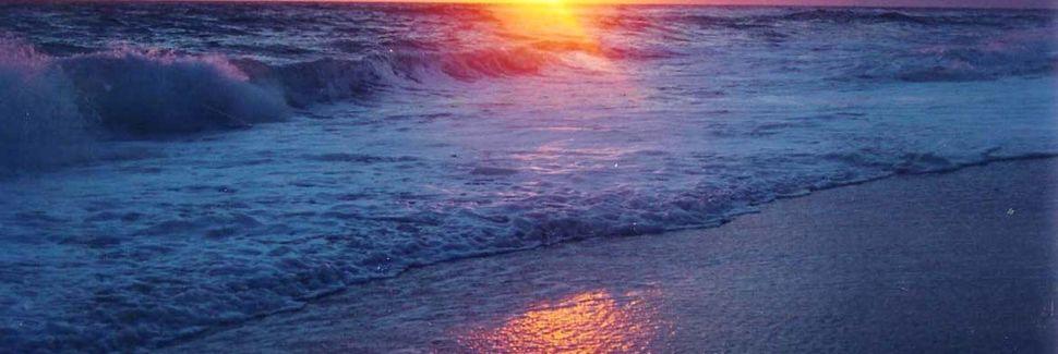 Ocean Beach Park, San Diego, Californie, États-Unis d'Amérique