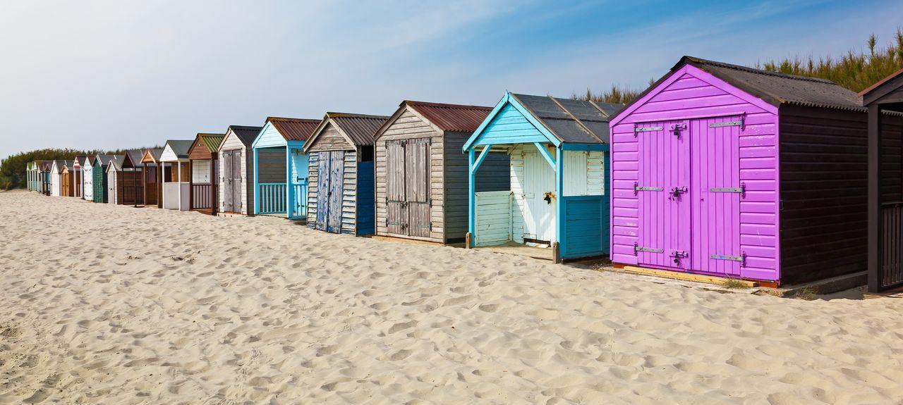 West Wittering, West Sussex, UK