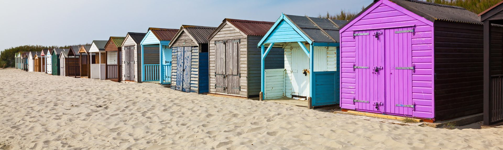 West Wittering, Chichester, England, United Kingdom
