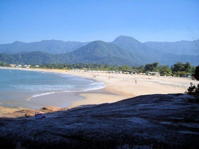 Mocóca, Caraguatatuba, São Paulo, BR