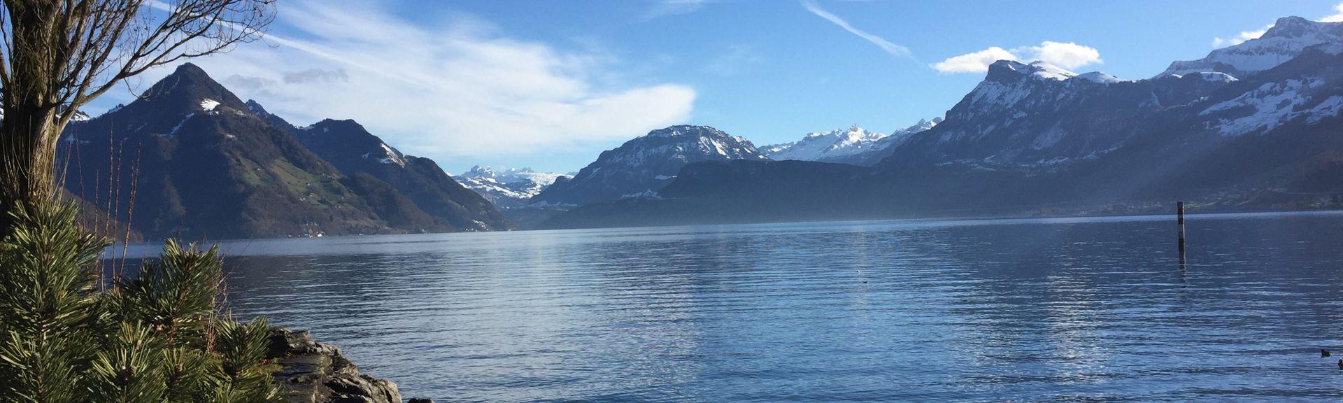 Buchrain, Lucerne, Switzerland