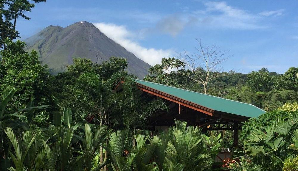 San Carlos, Alajuela, Costa Rica