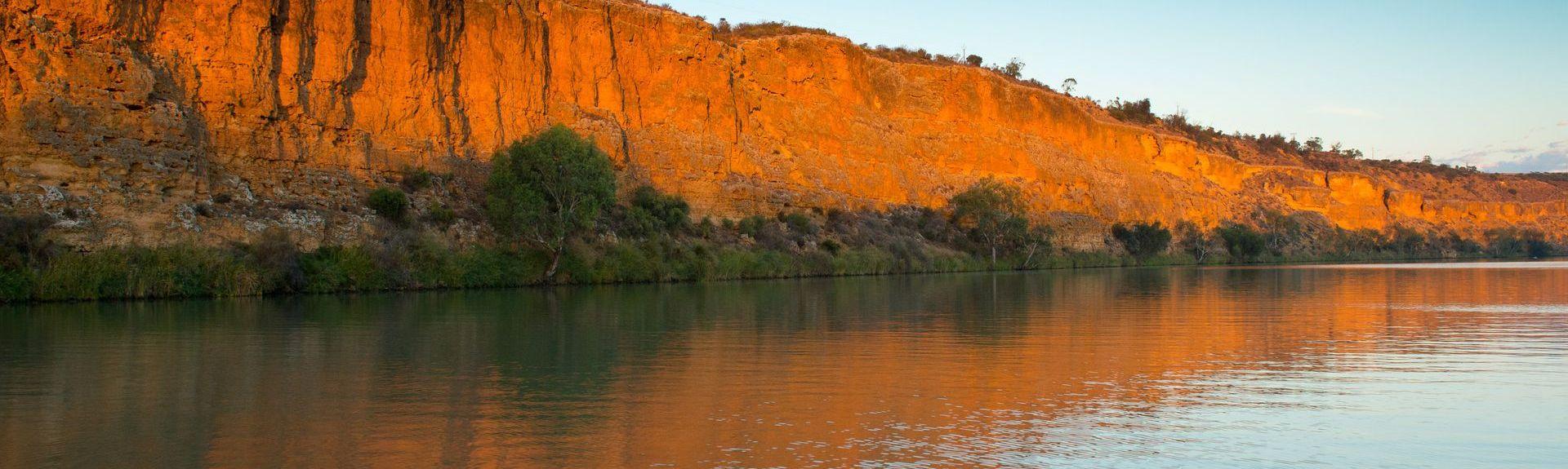 Mannum, Australie-Méridionale, Australie