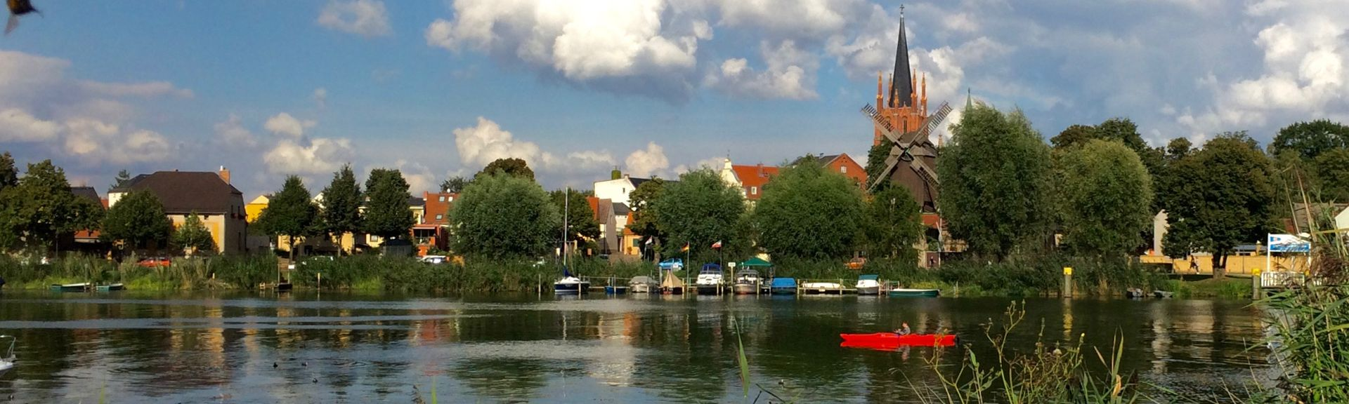 Whore aus Werder (Havel)