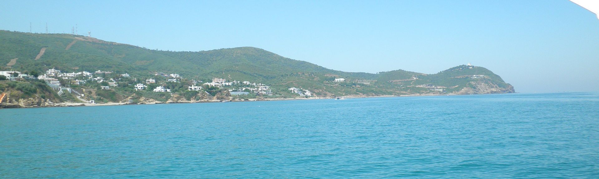 M'diq, Morocco