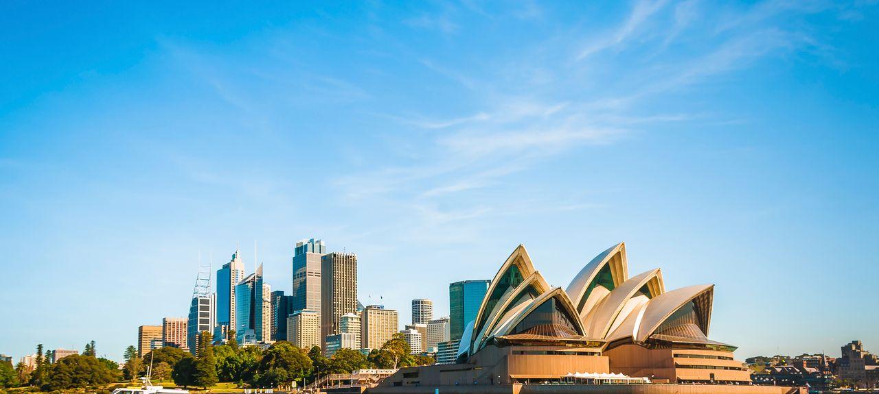 Sydney, New South Wales, AU