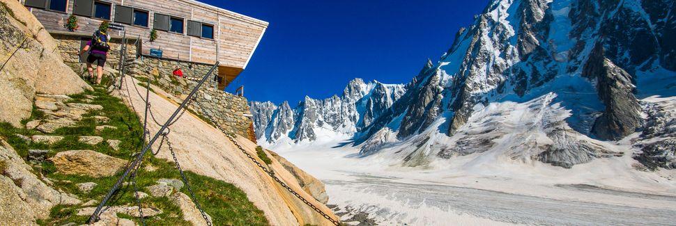 Argentiere, Auvergne-Rhône-Alpes, Ranska