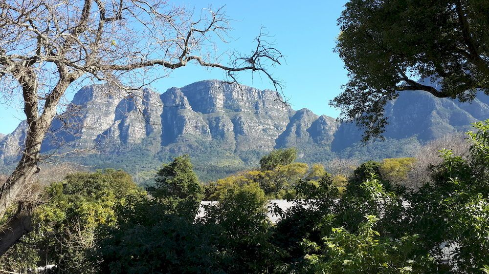 Rondebosch, Kapsztad, Prowincja Przylądkowa Zachodnia, Republika Południowej Afryki