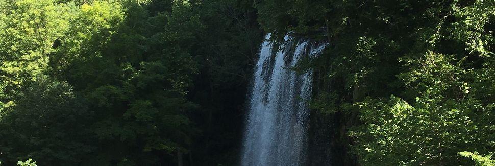 Bath County, Virginia, Verenigde Staten