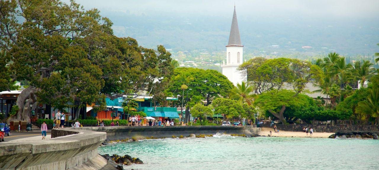Kailua-Kona, HI, USA
