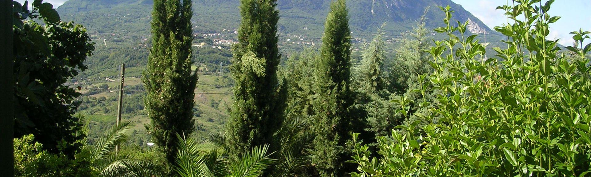 Santo Stefano del Sole, Avellino, Campania, Italy