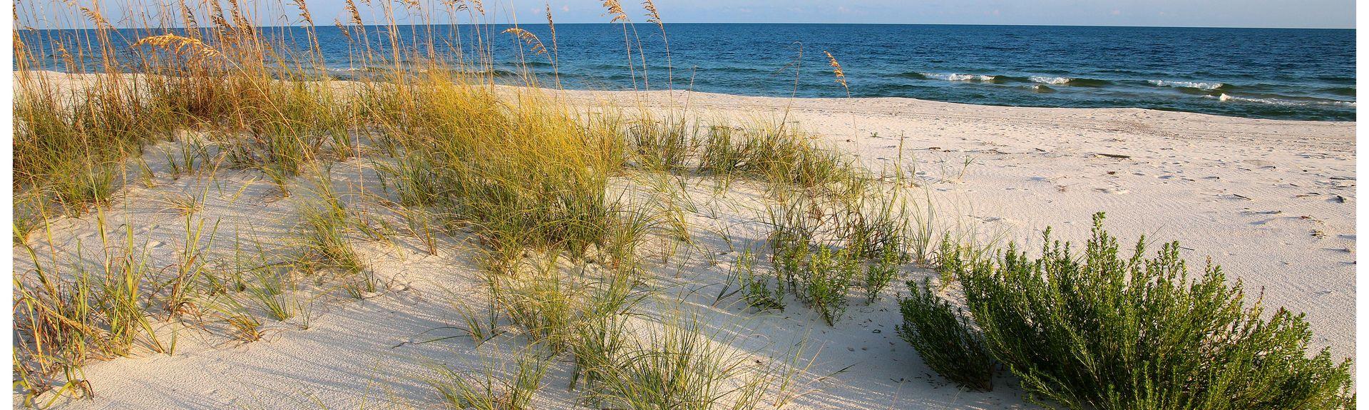 Village of Tannin (Orange Beach, Alabama, Verenigde Staten)
