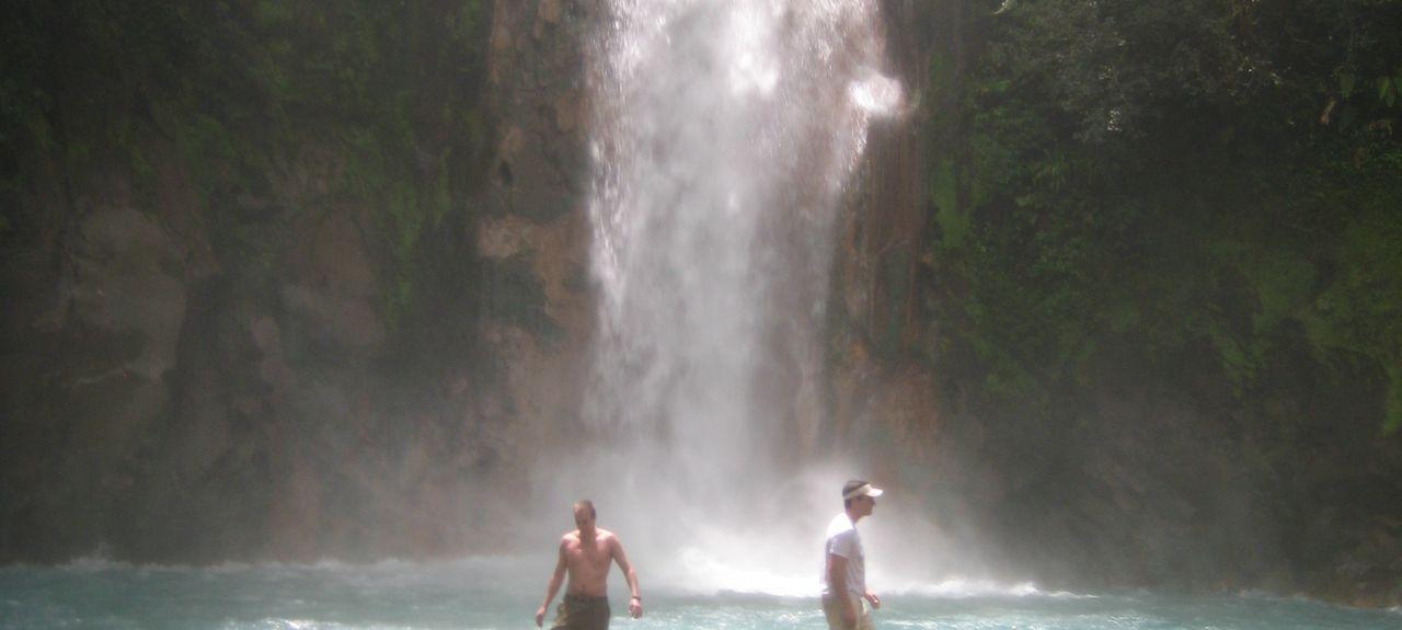 Pacifico (Coco, Provinz Guanacaste, Costa Rica)