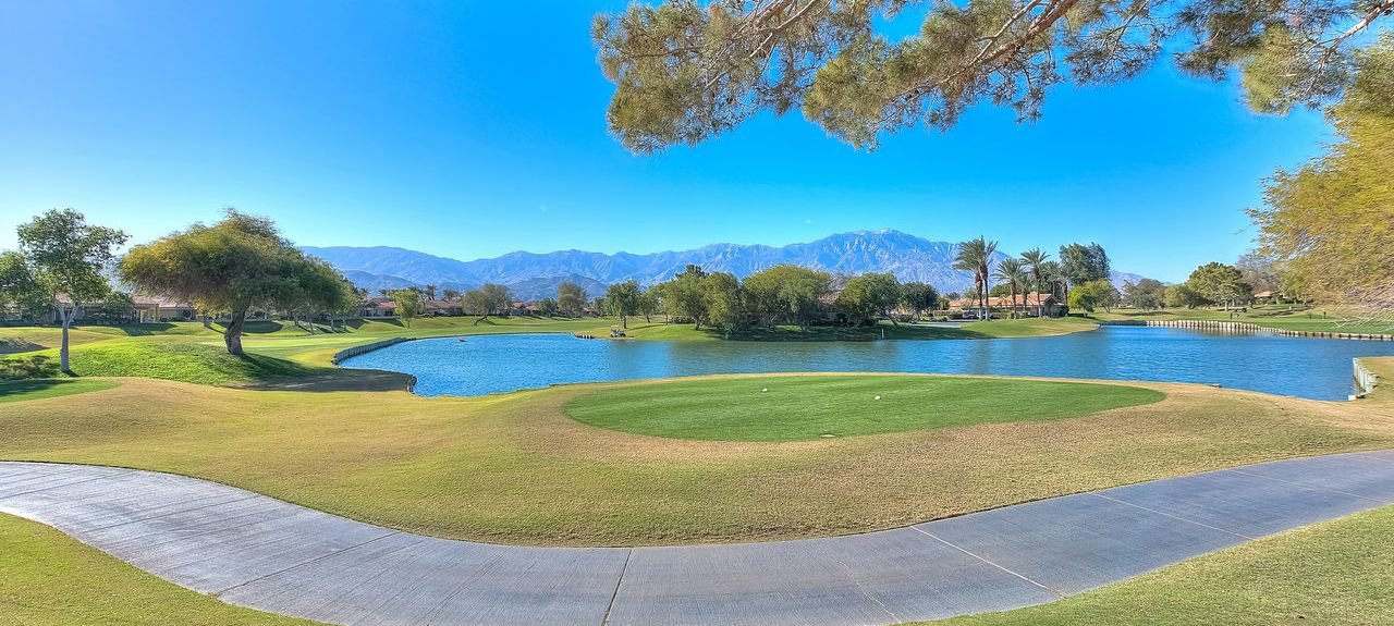 Mission Hills Country Club (Rancho Mirage, Californie, États-Unis d'Amérique)
