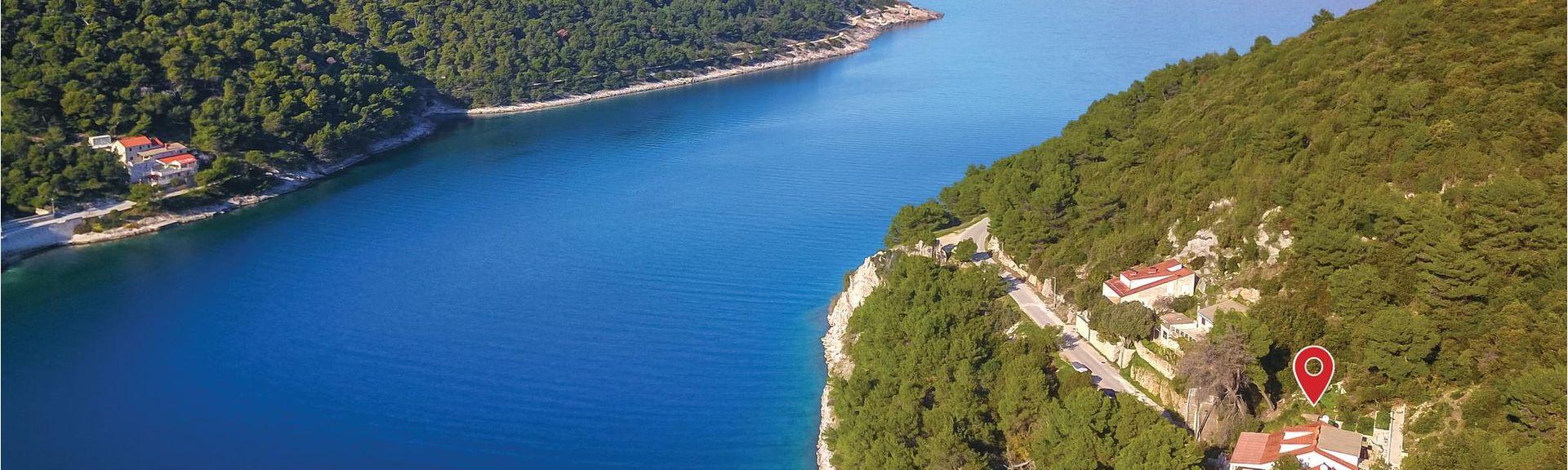 Nerežišća, Općina Nerežišća, Split-Dalmatia County, Croatia