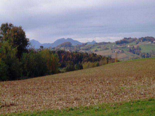 Autevielle-Saint-Martin-Bideren, Aquitaine-Limousin-Poitou-Charentes, Francja