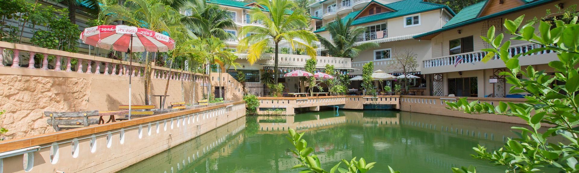 Rawai, Phuket Province, Thailand