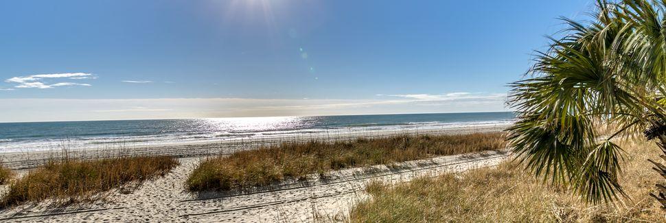 Golden Mile, Myrtle Beach, SC, USA