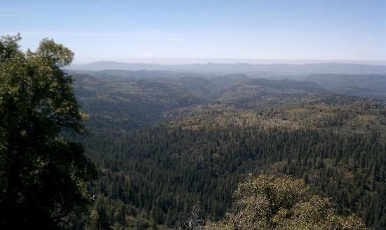 Camp Connell, Californie, États-Unis d'Amérique