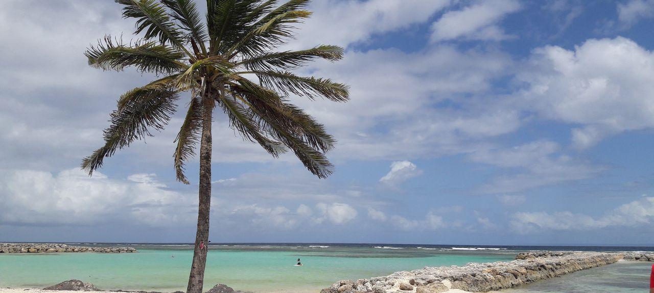 Sainte-Anne, Guadeloupe