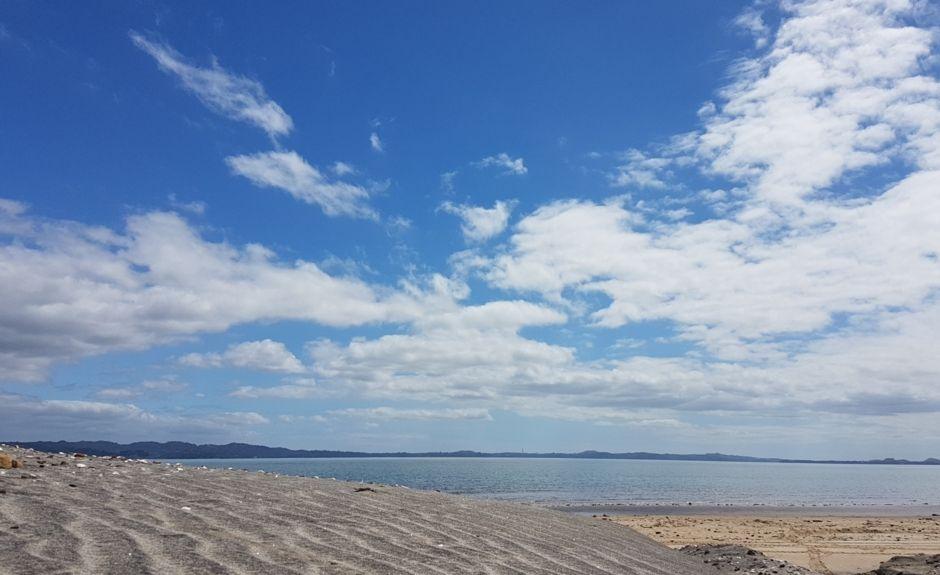 Clarks Beach, Auckland Region, Neuseeland