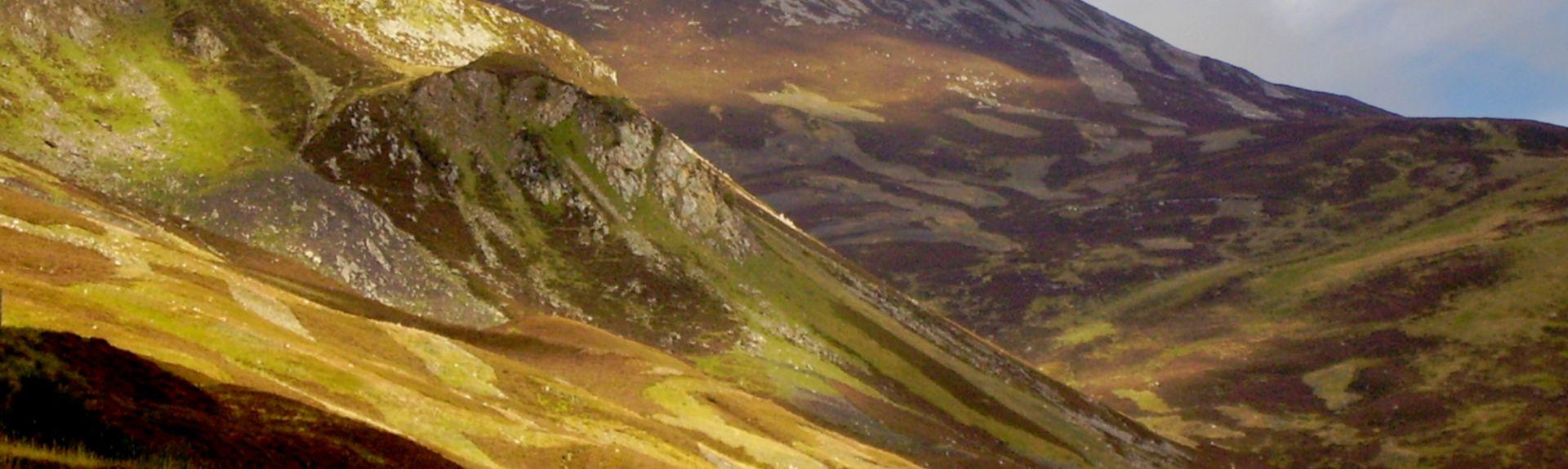 Kirriemuir, Scotland, United Kingdom