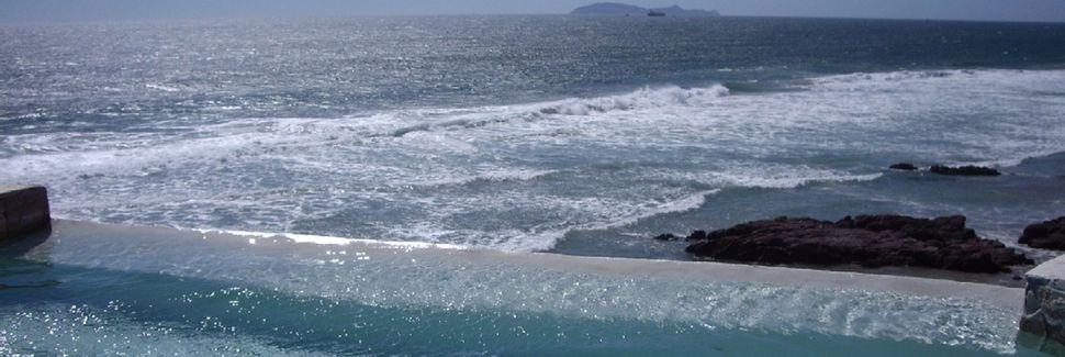 Playas Rosarito, Playas de Rosarito, Basse-Californie du Nord, Mexique
