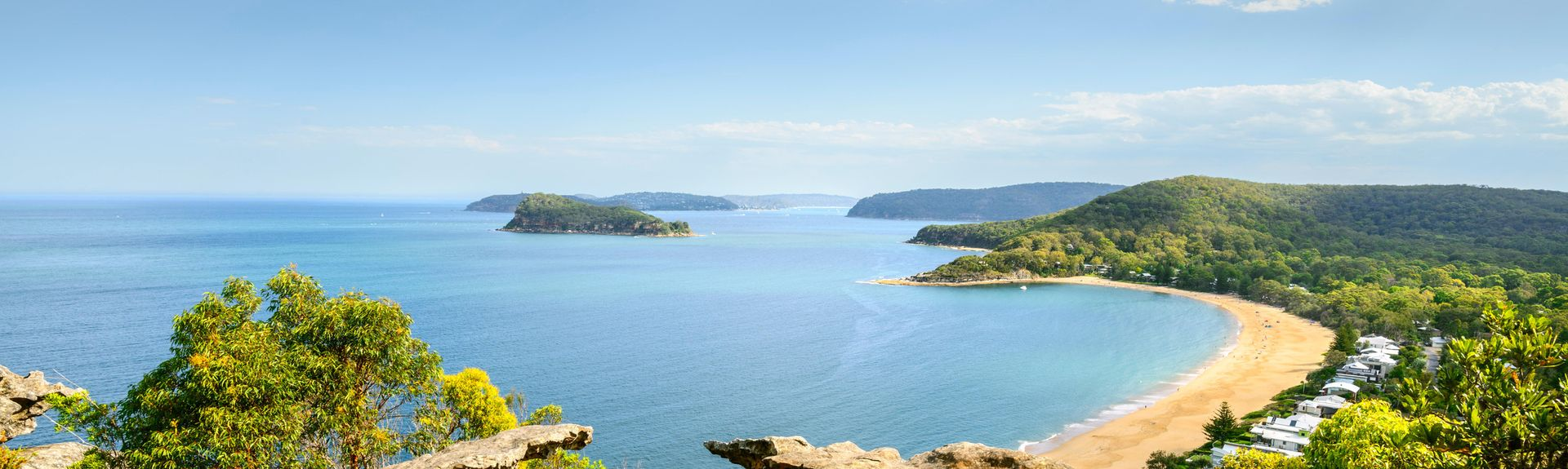 Pearl Beach NSW, Australia