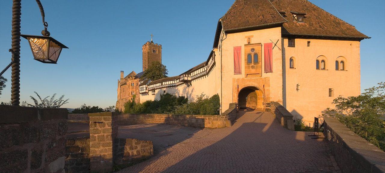 Eisenach, Thuringia, Germany