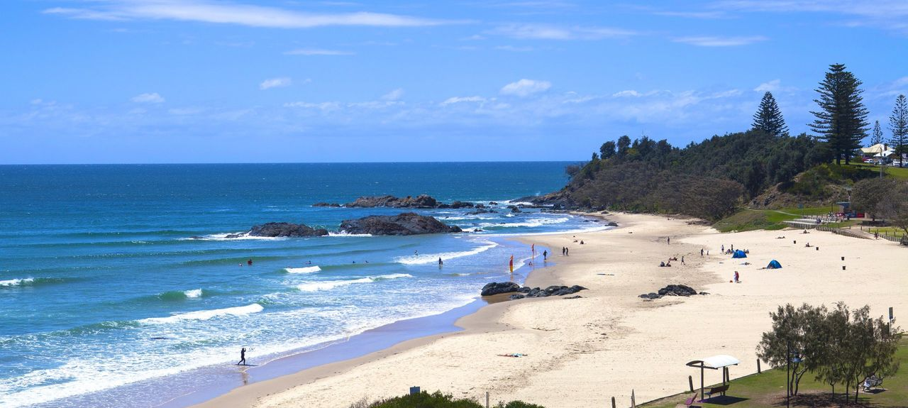Port Macquarie NSW, Australia
